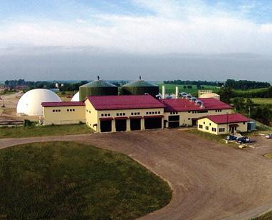 Hometown BioEnergy